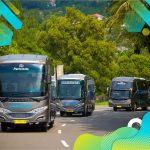 Sewa Bus Murah Bali
