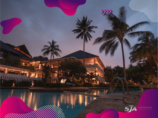 Sewa hiace murah di Bali Sandholiday