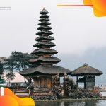 Ubud Art Market in Bali