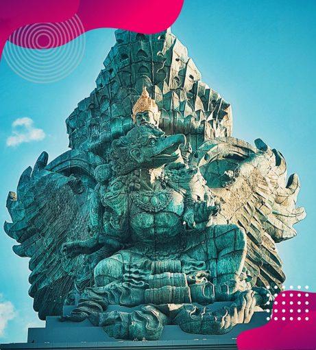Garuda Wisnu Kencana in Bali – Bali Attractions