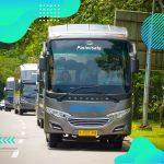 Sewa Bus Murah Jakarta