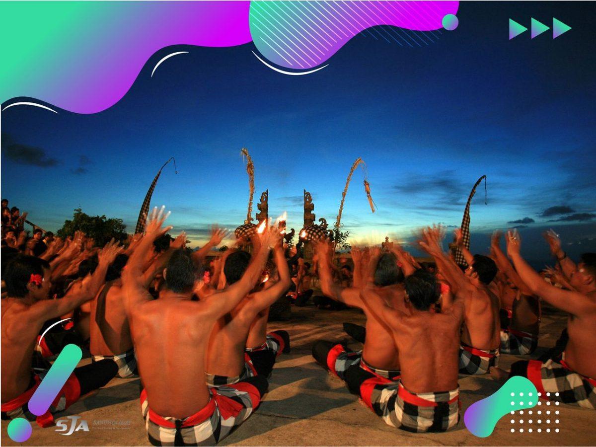 Sewa Hiace Murah di Bali - Sandholiday