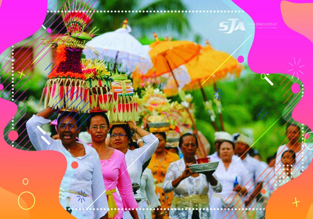 5 Budaya Unik Yang Hanya Ada di Bali