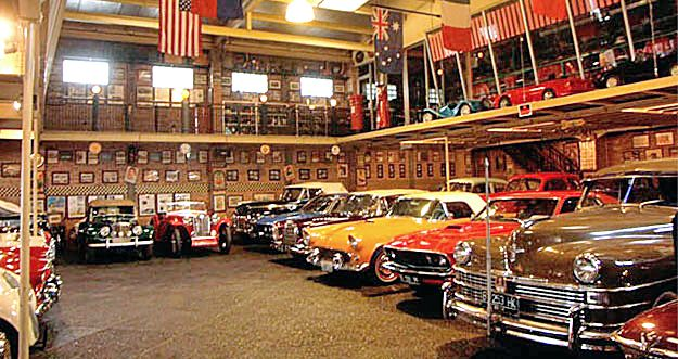 Hauwkes Auto Gallery