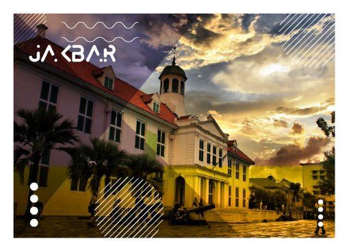 8 Tempat Wisata di Jakarta Barat