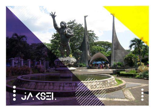 11 Tempat Wisata di Jakarta Selatan yang Menarik Dikunjungi