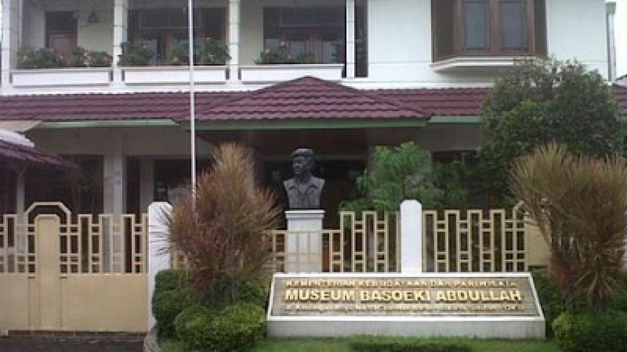 Museum Basuki Abdullah - Sandholiday