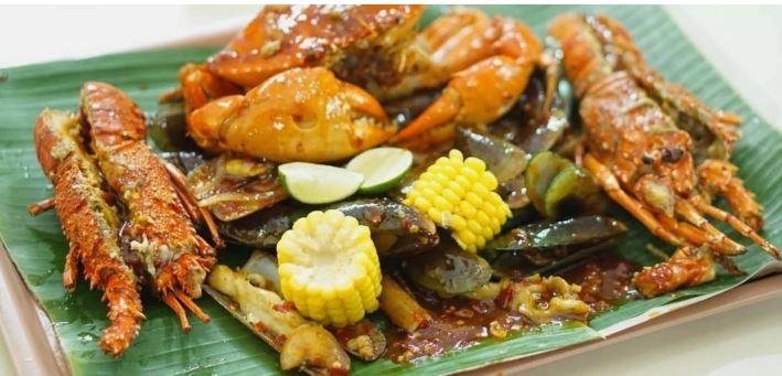 Kepiting Cipete